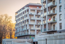 Mieszkanie w inwestycji Dzielnica Parkowa IV Etap, Rzeszów, 87 m²