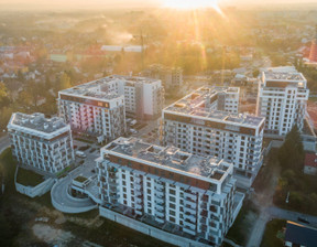 Mieszkanie w inwestycji Dzielnica Parkowa IV Etap, Rzeszów, 69 m²