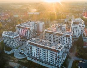 Mieszkanie w inwestycji Dzielnica Parkowa IV Etap, Rzeszów, 75 m²