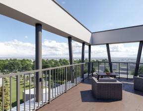 Mieszkanie w inwestycji Dzielnica Parkowa IV Etap, Rzeszów, 88 m²