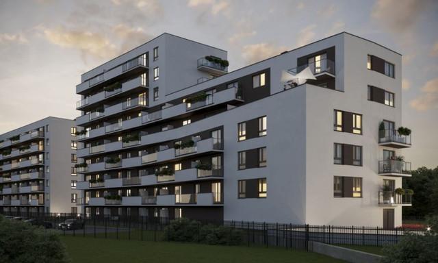 Mieszkanie na sprzedaż <span>Warszawa, Bemowo, ul. Grodkowska</span>