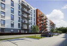 Mieszkanie w inwestycji RECANTO, Łódź, 69 m²
