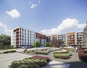 Mieszkanie w inwestycji RECANTO, Łódź, 62 m²
