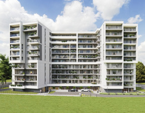 Lokal użytkowy w inwestycji VERMELO, Kraków, 183 m²
