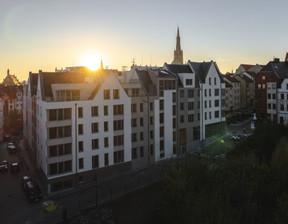 Mieszkanie w inwestycji ARKONA RESIDENCE, Szczecin, 45 m²