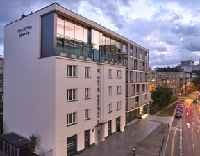 Mieszkanie w inwestycji Moderna Powiśle, Warszawa, 303 m²
