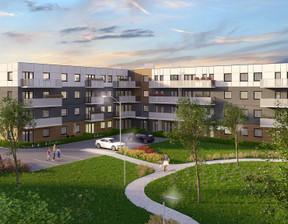 Mieszkanie w inwestycji Murapol Dzieci Warszawy, Warszawa, 41 m²