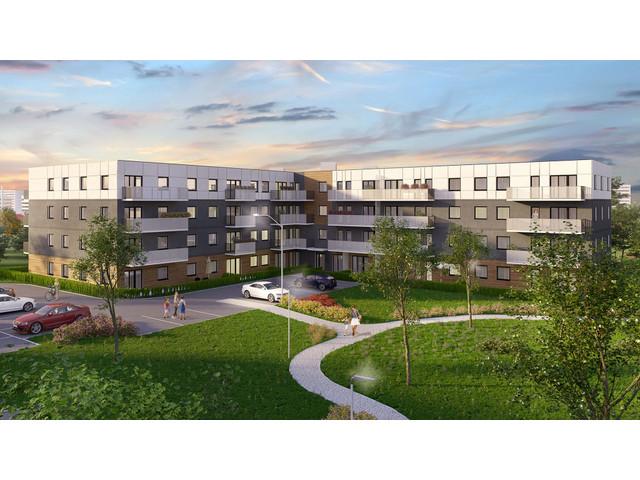Morizon WP ogłoszenia   Mieszkanie w inwestycji Murapol Dzieci Warszawy, Warszawa, 82 m²   1369