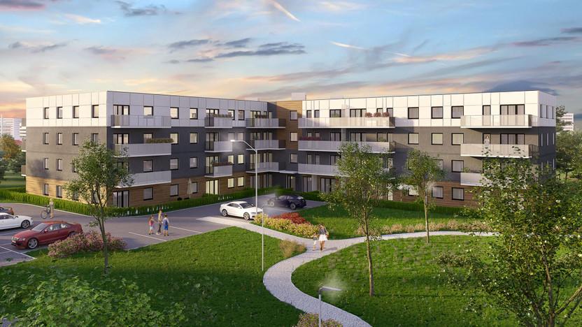 Mieszkanie w inwestycji Murapol Dzieci Warszawy, Warszawa, 64 m² | Morizon.pl | 5320