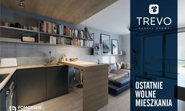 Mieszkanie na sprzedaż <span>Gdańsk, Osowa, Homera</span>