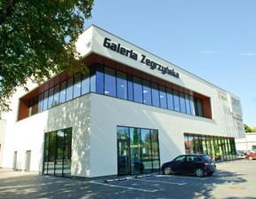 Nowa inwestycja - Galeria Zegrzyńska, Legionowo ul. Zegrzyńska 1D