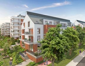 Mieszkanie w inwestycji Osiedle Perspektywa, Gdańsk, 67 m²