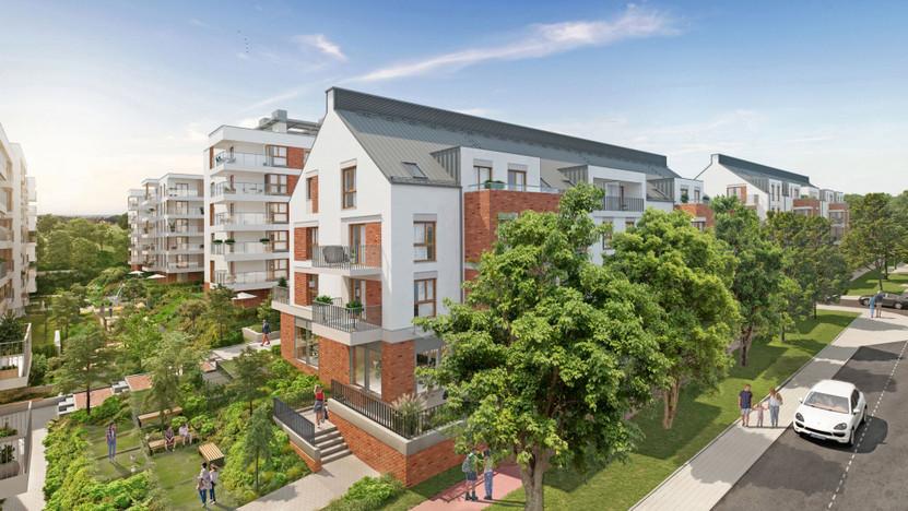 Mieszkanie w inwestycji Osiedle Perspektywa, Gdańsk, 100 m²   Morizon.pl   5574