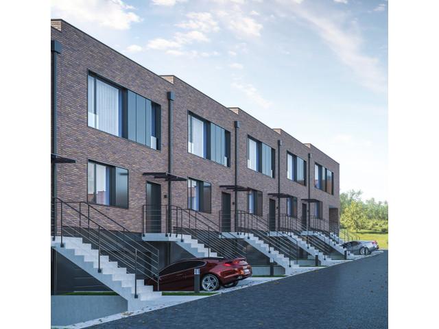 Morizon WP ogłoszenia   Dom w inwestycji Olchowa Dolina, Gdańsk, 224 m²   5533
