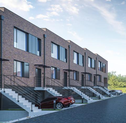 Morizon WP ogłoszenia | Dom w inwestycji Olchowa Dolina, Gdańsk, 148 m² | 1793