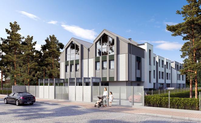 Morizon WP ogłoszenia | Mieszkanie w inwestycji Apartamenty Batorego, Legionowo, 113 m² | 6190