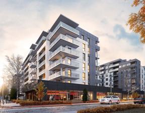 Mieszkanie w inwestycji Ultra Sonata, Białystok, 76 m²