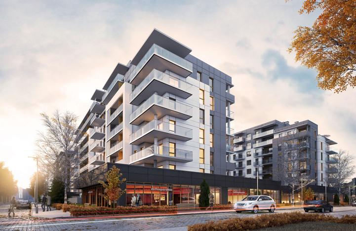 Mieszkanie w inwestycji Ultra Sonata, Białystok, 74 m² | Morizon.pl | 6309