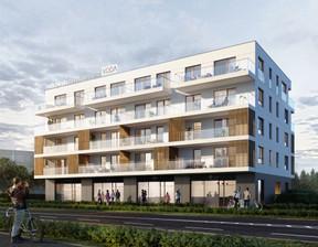 Komercyjne w inwestycji Voda etap II, Gdańsk, 46 m²