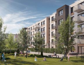 Mieszkanie w inwestycji Vivant Home, Świdnica (gm.), 43 m²