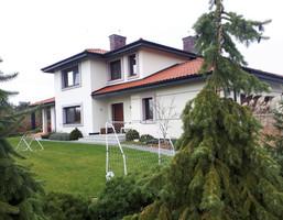 Morizon WP ogłoszenia | Dom w inwestycji Wille Jagielska, Warszawa, 233 m² | 1493
