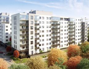 Mieszkanie w inwestycji Miasteczko Wawer II, Warszawa, 63 m²