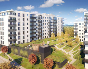 Mieszkanie w inwestycji Miasteczko Wawer III, Warszawa, 44 m²