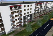 Mieszkanie w inwestycji OGRODY WŁOCHY 3 ETAP, Warszawa, 45 m²