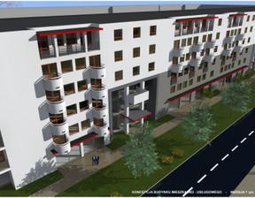 Mieszkanie w inwestycji OGRODY WŁOCHY 3 ETAP, Warszawa, 51 m²
