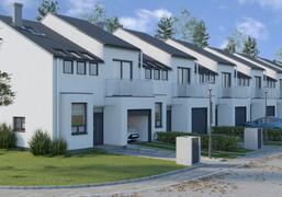 Morizon WP ogłoszenia | Nowa inwestycja - Domy szeregowe przy ul. Harnasiów, Szczecin Gumieńce, 139 m² | 8984