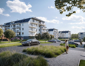 Mieszkanie w inwestycji Osiedle Lazurowe, Gdańsk, 62 m²