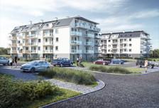 Mieszkanie w inwestycji Osiedle Lazurowe, Gdańsk, 51 m²
