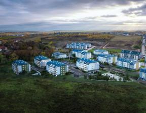 Mieszkanie w inwestycji Osiedle Lazurowe, Gdańsk, 60 m²