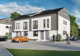 Morizon WP ogłoszenia | Nowa inwestycja - Nova Chodzieska, Warszawa Wawer, 70-146 m² | 8993