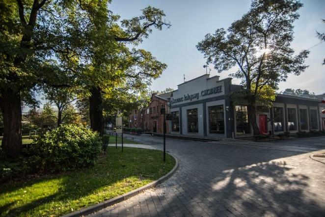 Morizon WP ogłoszenia | Lokal usługowy w inwestycji Lokale usługowe Soho Factory, Warszawa, 61 m² | 7815