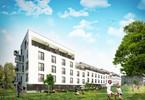 Morizon WP ogłoszenia | Mieszkanie w inwestycji Apartamenty Nowa Bonarka, Kraków, 61 m² | 9488