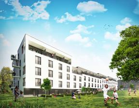 Nowa inwestycja - Apartamenty Nowa Bonarka, Kraków Podgórze Duchackie