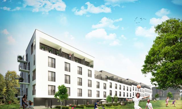 Mieszkanie na sprzedaż <span>Kraków, Podgórze Duchackie, ul. Sebastiana Klonowica</span>