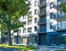 Morizon WP ogłoszenia | Mieszkanie w inwestycji Myśliborska 1, Warszawa, 66 m² | 7781