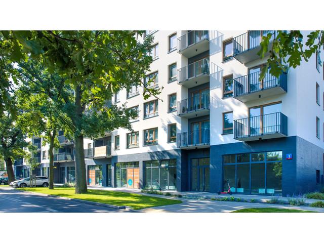 Morizon WP ogłoszenia | Mieszkanie w inwestycji Myśliborska 1, Warszawa, 80 m² | 1708