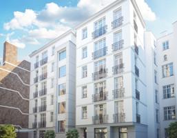 Morizon WP ogłoszenia | Mieszkanie w inwestycji Nowa Targowa, Warszawa, 83 m² | 6403