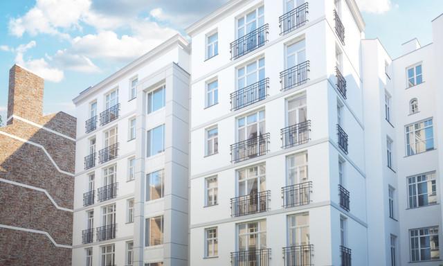 Mieszkanie na sprzedaż <span>Warszawa, Stara Praga, Targowa 21</span>