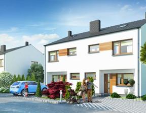 Dom w inwestycji Osiedle GARDENIA, Rokietnica, 92 m²