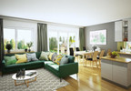 Dom w inwestycji Osiedle GARDENIA, Rokietnica, 105 m² | Morizon.pl | 8438 nr6