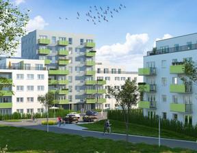Mieszkanie w inwestycji Murapol Osiedle Parkowe, Gliwice, 37 m²