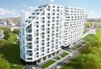 Morizon WP ogłoszenia | Mieszkanie w inwestycji Mogilska Tower 2, Kraków, 63 m² | 6640