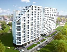 Morizon WP ogłoszenia | Mieszkanie w inwestycji Mogilska Tower 2, Kraków, 44 m² | 6624