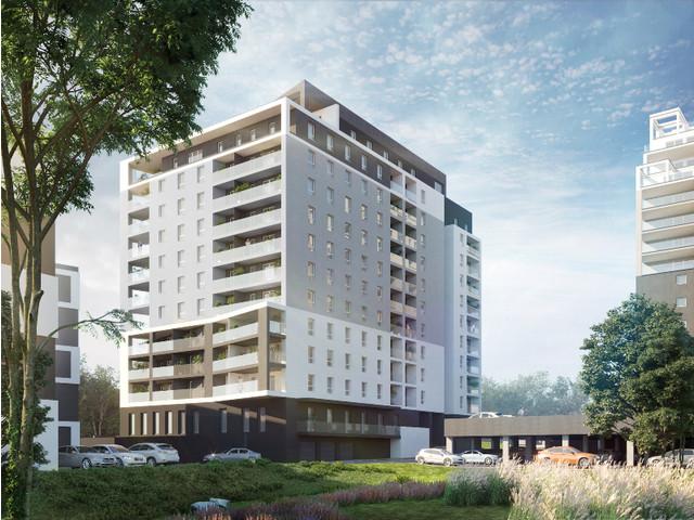 Morizon WP ogłoszenia | Mieszkanie w inwestycji Apartamenty Północna II Etap, Lublin, 113 m² | 9325
