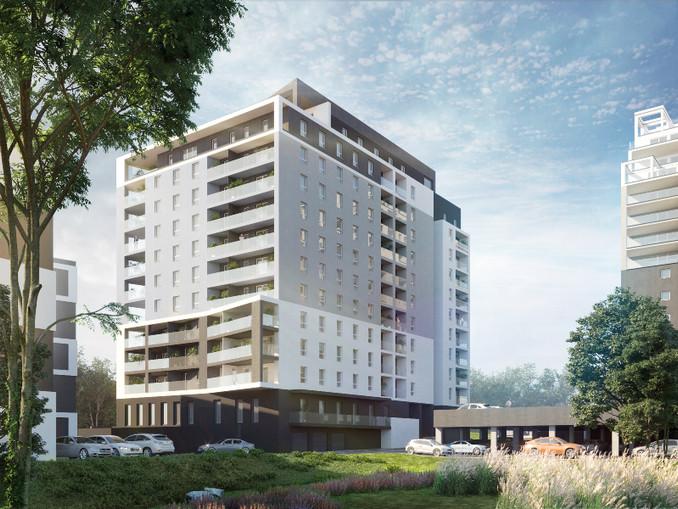 Morizon WP ogłoszenia | Nowa inwestycja - Apartamenty Północna II Etap, Lublin Czechów, 78-113 m² | 8109