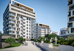 Morizon WP ogłoszenia | Mieszkanie w inwestycji Dzielnica Parkowa III Etap - budynki ..., Rzeszów, 56 m² | 4057